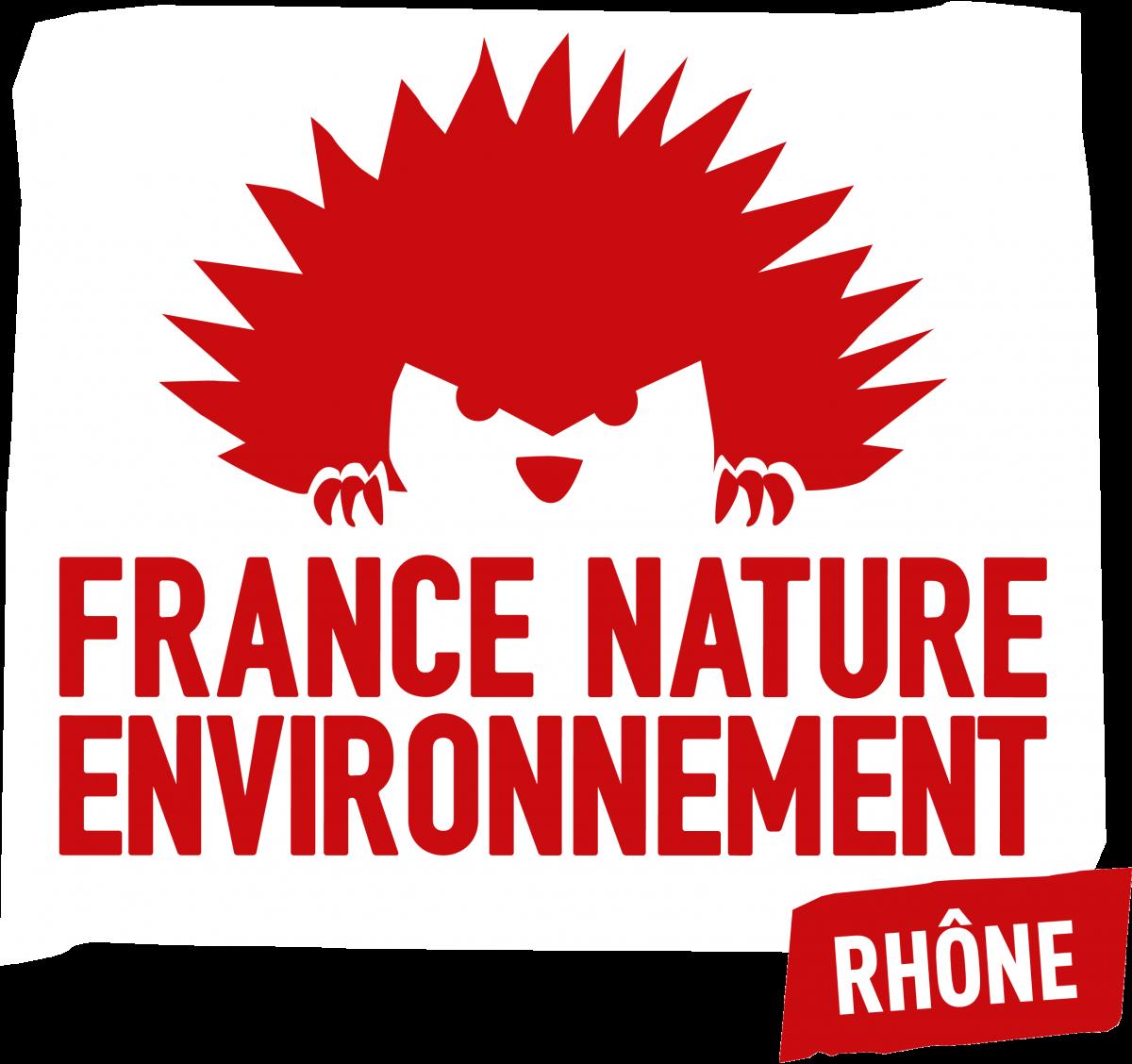 Logo FNE Rhone