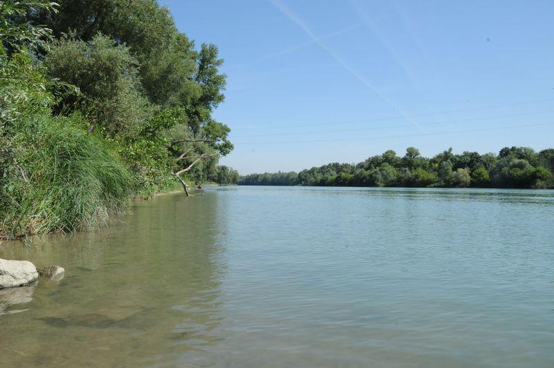Le Rhône naturel